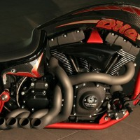 Harley Davidson The One by Fat Attack AG