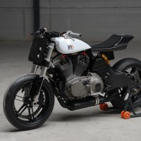 "Buell XB12 ""Bott XR1"" by Bottpower"