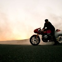 BMW Concept 90 by Roland Sands Design